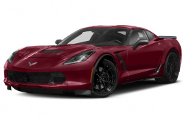 Photo 2019 Chevrolet Corvette