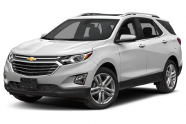 Photo 2020 Chevrolet Equinox
