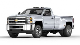 Photo 2017 Chevrolet Silverado 3500HD