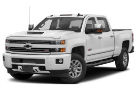 Photo 2019 Chevrolet Silverado 3500HD