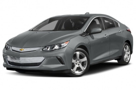 Photo 2019 Chevrolet Volt