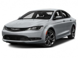 Photo 2016 Chrysler 200
