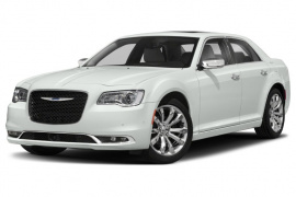 Photo 2019 Chrysler 300