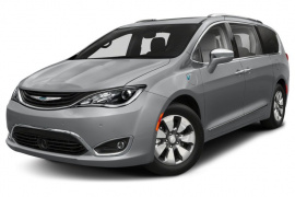 Photo 2019 Chrysler Pacifica Hybrid