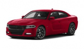 Photo 2015 Dodge Charger