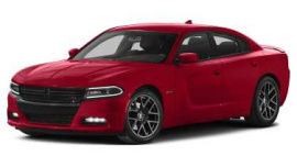 Photo 2016 Dodge Charger