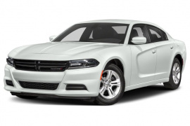 Photo 2021 Dodge Charger