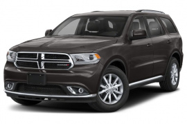 Photo 2020 Dodge Durango