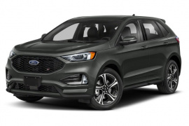 Photo 2019 Ford Edge