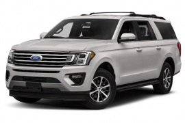 Photo 2020 Ford Expedition Max