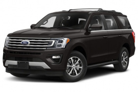 Photo 2021 Ford Expedition