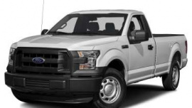 Photo 2016 Ford F-150