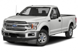 Photo 2020 Ford F-150