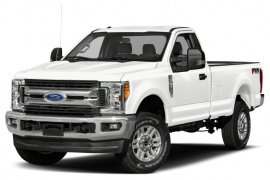 Photo 2018 Ford F-250