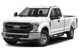 Photo 2020 Ford F-250