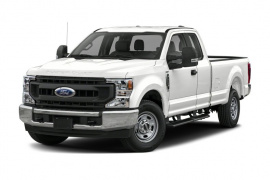 Photo 2021 Ford F-250