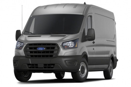 Photo 2020 Ford Transit-350 Cargo