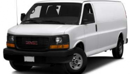 Photo 2016 GMC Savana 2500