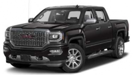 Photo 2017 GMC Sierra 1500