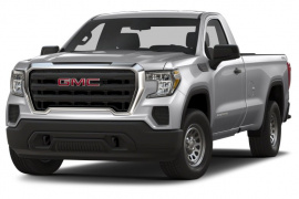 Photo 2019 GMC Sierra 1500
