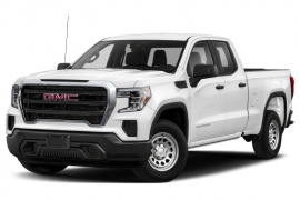 Photo 2020 GMC Sierra 1500