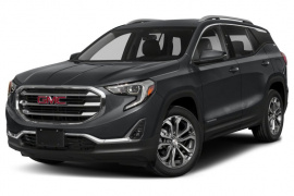 Photo 2021 GMC Terrain