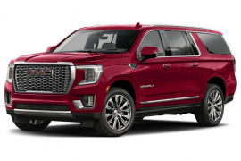 Photo 2021 GMC Yukon XL