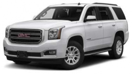 Photo 2017 GMC Yukon