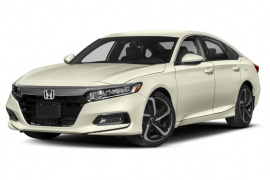 Photo 2018 Honda Accord