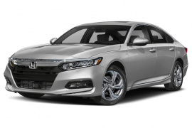 Photo 2019 Honda Accord