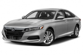 Photo 2020 Honda Accord