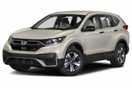 Photo 2020 Honda CR-V