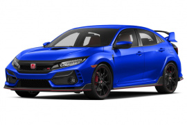 Photo 2020 Honda Civic Type R