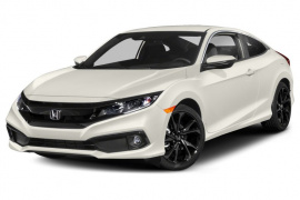 Photo 2019 Honda Civic