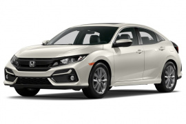 Photo 2020 Honda Civic