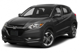 Photo 2018 Honda HR-V