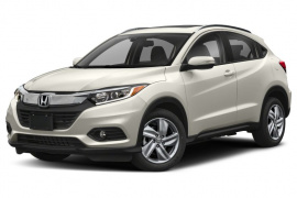 Photo 2019 Honda HR-V