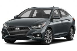 Photo 2018 Hyundai Accent
