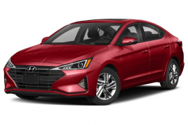 Photo 2020 Hyundai Elantra