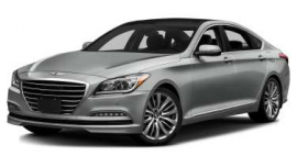 Photo 2016 Hyundai Genesis