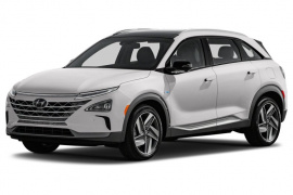 Photo 2019 Hyundai NEXO