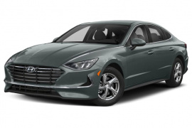Photo 2020 Hyundai Sonata