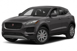 Photo 2020 Jaguar E-PACE