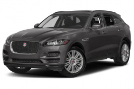 Photo 2019 Jaguar F-PACE