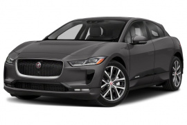 Photo 2019 Jaguar I-PACE
