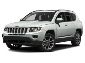 Photo 2016 Jeep Compass