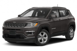 Photo 2019 Jeep Compass