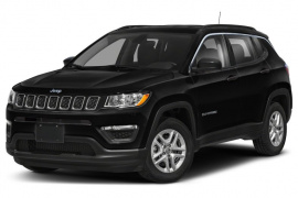 Photo 2021 Jeep Compass