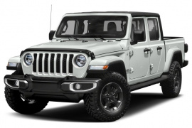 Photo 2020 Jeep Gladiator