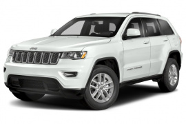 Photo 2021 Jeep Grand Cherokee